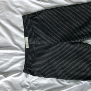 Thakoon Striped Trousers